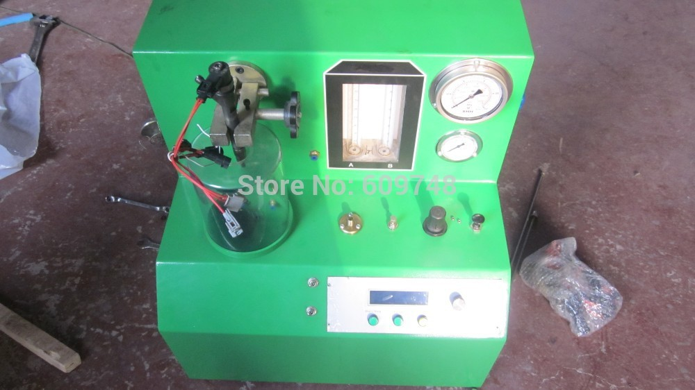 ( hot product )PQ1000 common rail injector test bench(China (Mainland))