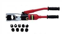 Tools /Plie /Hand hydraulic crimping tools >> EZX-ZYO-400 Hand hydraulic crimping tools