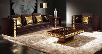 modern home furniture high quality living room furniture    sofa leather sofa Pu sofa B001