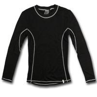 2013 Free Shpping Original Outdoor sports basic Women wool thermal long johns functionality underwear be4-c303