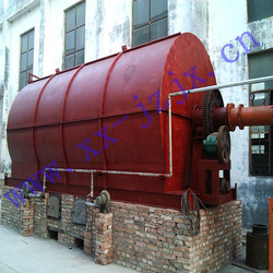 Newest generation crumb rubber machinery(China (Mainland))