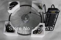 SALE Free Shipping E bike kits 36V Li-ion battery pack for electric bike conversion kit wholesale in stock fast delivery- MK08