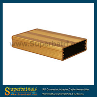 "Aluminum Box Enclosure Case -4.33""*2.74""*0.98(L*W*H)"