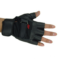 Sport Edition Half Finger Tactical Gloves
