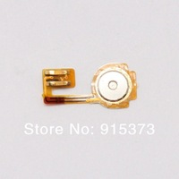For iphone 3gs Home Button Flex Cable Replacement Parts ; Free Shipping 20pcs/lot