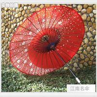 Antique zhisan cos endulge umbrella costume umbrella technology umbrella long-handled umbrella dance decoration umbrella