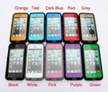 New Life proof Waterproof Snowproof Case Cover for iPhone 5 Free Shipping Retail Package(China (Mainland))