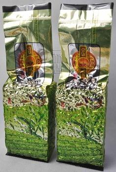 Free Shipping, 250g Chinese Anxi Tieguanyin tea, Fresh China Green Tikuanyin tea, Natural Organic Health Oolong tea