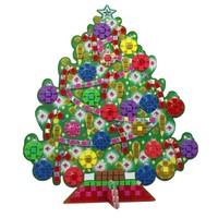 Christmas tree maeseyck digital smd diy toy