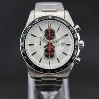 2012  japan quartz sport stainless steel watch 78003G-1A2