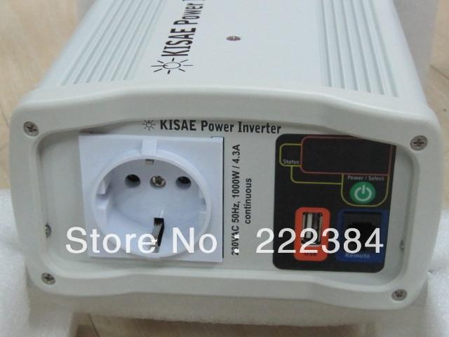 xantrex Brand 1000w pure sine wave inverter original factory(China (Mainland))
