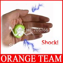 shock toy promotion