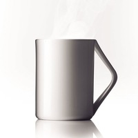 Menu v series bone china mug milk cup coffee cup glass cup