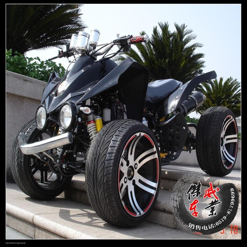 With Ce Certification 250cc Atv Four Wheel Four Wheel