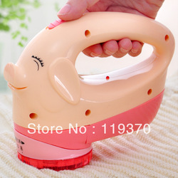 Pig charging hair ball trim shaving machine Free shipping o.38(China (Mainland))
