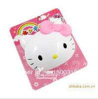 New Lovely Hello Kitty Mini Stapler Staple Binder HS02