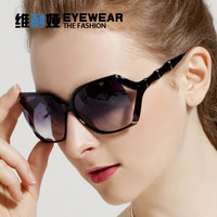 GG3508 s sunglasses vintage big box star style glasses female large sunglasses women's fashion all-match sunglasses