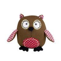 High quality die spiegelburg owl toy baby comfort doll