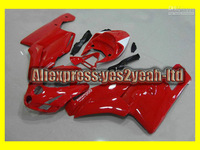 Best-selling hot red full Fairing for DUKATI 749 999 03 04 749 999 2003 2004 749 999 03 04 2003 2004