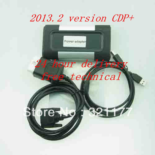 Original CDP+. The best original cdp+ seller.TCS cdp pro plus 2012 R3 +KEYGEN IN THE CD with LED Freeshipping(China (Mainland))