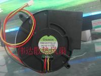 Fans home 9cm drum wind machine pmb1297pyb1-ay 12v 8.6w