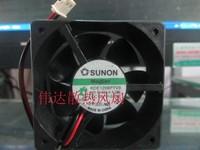 Fans home Sunon 6025 kde1206ptv3 12v 0.7w