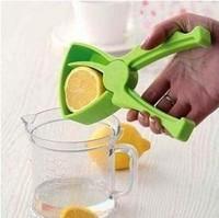 Derlook  mini manual lemon juicer fruit orange juicer watermelon juicer  1894b