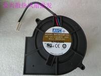 Fans home Avc ba10033b12u 9733 12v 2.40a oven drum centrifugal blower worm gear fan