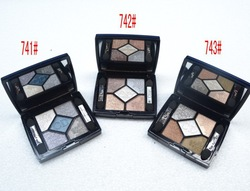 hot selling !Free Shipping 4Color limied edition Eyeshadow Eye Shadow Makeup Make Up Palette KiT(China (Mainland))