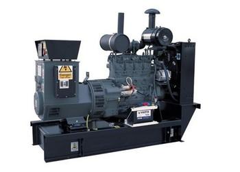 Generador Diesel con Deutz Diesel motor, bajo precio para 120kw