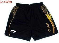 Men's Badminton shorts table tennis ball shorts male women's sports shorts quick-drying(China (Mainland))