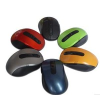 2.4G wireless mouse 7100  Realized within 10 meters of wireless freedom of movement