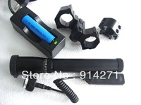 FREE SHIPPING High power ND-30 green laser genetics  wroking in low temperature(-5C-45C) with rechargeable battery