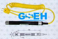 Free shipping type K thermocouple probe short type surface thermocouple high sensitivity