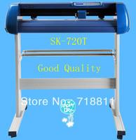 Best quality, 28'' cheapest digital cutting plotter-SK-720T