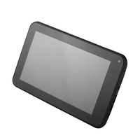 7-Inch 800*480 Capactive Allwinner A10 1.2GHz Android 4.0 WIFI 4GB Tablet PC with 1.3MP Front Camera, Built-in 3D Gravity Sensor