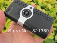 Synchronize handheld projector LED portable mini projector home entertainment HD mini projector apparatus