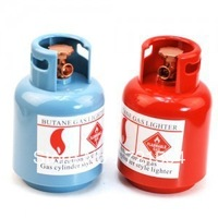 Free Shipping Modelling Of Gas Canisters Piggy Bank Creative Gift