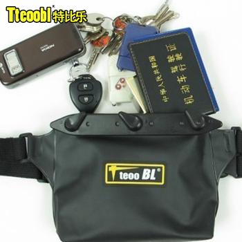 Tteoobl bill t-020b 20 meters stereo waterproof waist pack submersible large waist pack waterproof bag