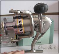 Free Shipping Spinning Fishing Reel 1000 ORIGINAL FISHING REEL