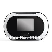 """2.0 Mega Pixcel Cmos Digital Peephole Viewer With 2.5"""" TFT LCD Display Door Viewer"""