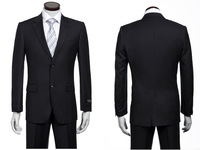 Free Shipping! New Brand Name Fashion Office Uniforms Man Wedding Suits Designer Tuxedo Men Suit