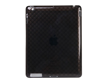 Wired Power Charge & View Dock with TPU Case Kit for iPad 2(China (Mainland))