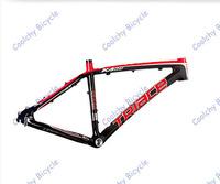 Free Shipping TRI Carbon Fibre Mountain Bicycle Frame MTB Frame,Ultralight Frame,High Hardness Frame