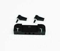 Rod Clamp Railblock Block Adapter  fr 15mm Rod Support Rail System DSLR Rig