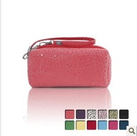fashion lady wallet ,hot hot sell .free shipping ,good quality,pu leather,1 pce wholesale ,n-15