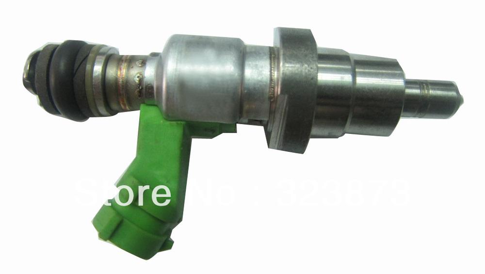 Brand new TOYOTA AVENSIS 2.0L 1AZ-FSE DENSO fuel injector 23209-28070 2320928070(China (Main