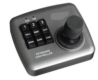 Professional! Newest!3D Joystick CCTV Keyboard Controller for PTZ camera