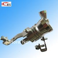 Universal Car Exhaust Muffler Pipe Whistle Turbo Sound Fake BlowOff Simulator XL Free Shipping