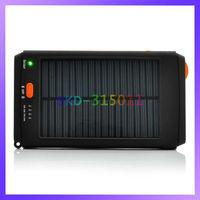 High Capacity 11200mAh Portable Laptop Solar Charger Backup Sun Battery